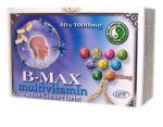 DR.CHEN B-MAX MULTIVITAMIN + ACTIVE GINSENG TABLETTA (40 db)