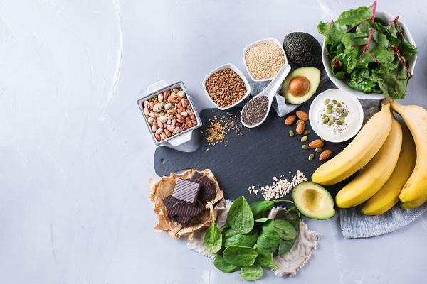 Bio élelmiszerekkel az egészségért!