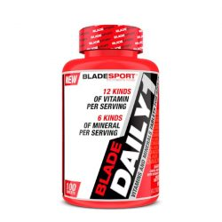 BLADE DAILY1 100% 100DB multivitamin